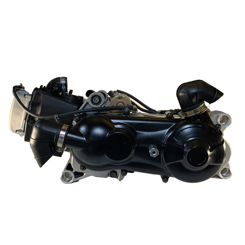 150cc Engine, TrailMaster 150XRS