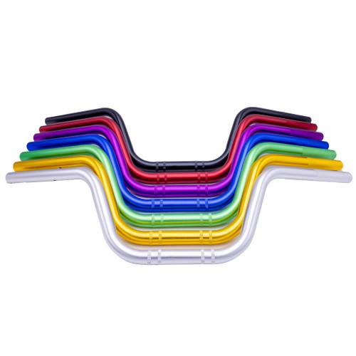Minibike Handlebars, Colored