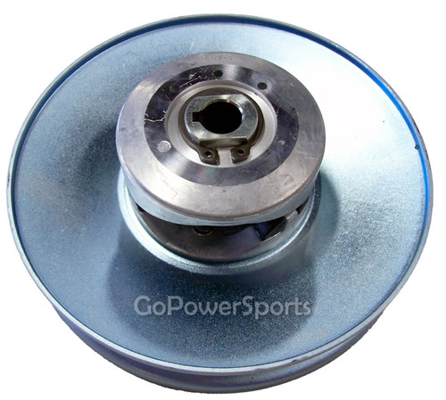 "6"" 30 Series Comet Replacement Driven Pulley, 6"" dia. 5/8 "" bore, 219456"