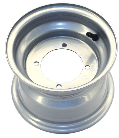 "Steel 8"" GT Front Wheel"