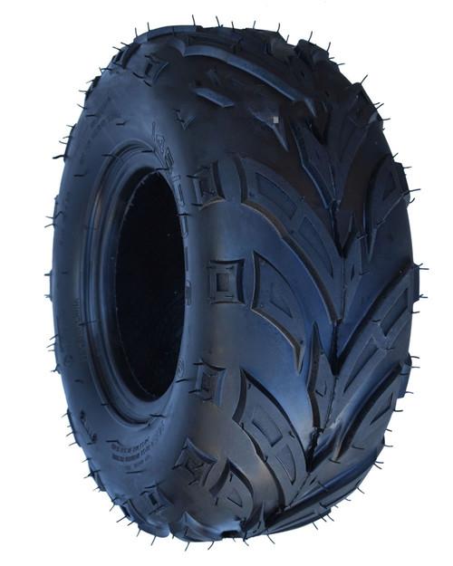 19x7-8 V Tread Tires