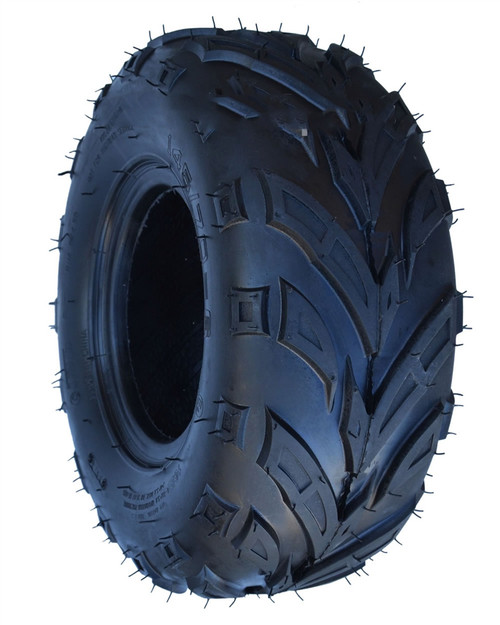 16x7-8 V Tread Rear Tire 80T/ MidX