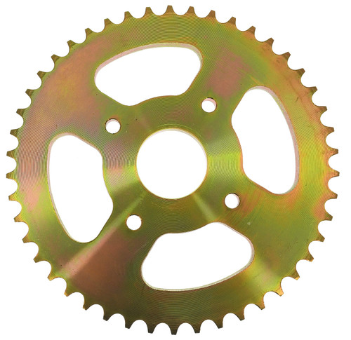 Rear Sprocket HH80T & TM Mid Size Karts