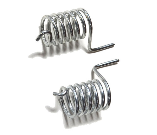 Mid/80t Throttle/ Brake Pedal Return Springs ( both springs)