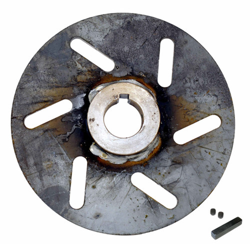 """6"""" Brake Disc"""