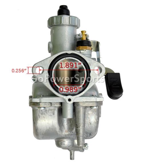 22MM Mikuni Carburetor (Chinese)