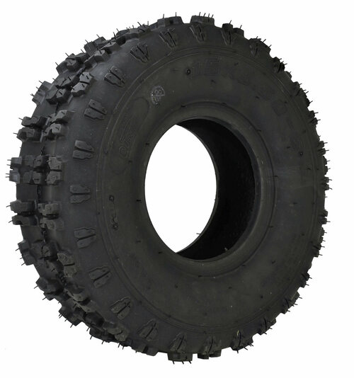 15 x 5.5 -6 Cleat tire