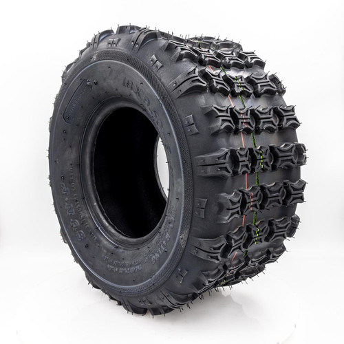 18 x 950-8 Cleat Tire