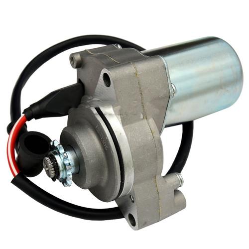70cc-110cc Starter Motor (common 3 bolt style)