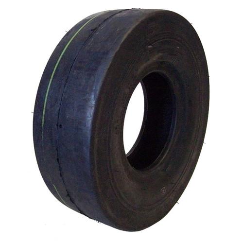 """410 x 3.50-4"""" Slick Tire"""