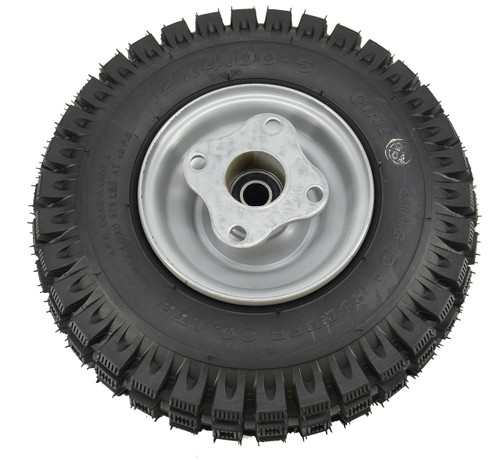 """5"""" Drive Wheel Assembly- 12x400"""