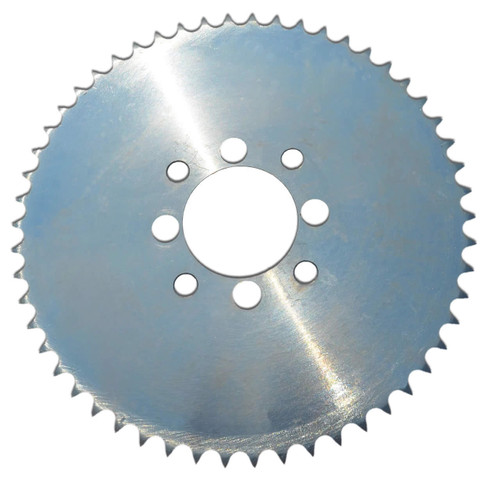 Sprocket 48-60 Teeth 41/420 Chain Dual Pattern (KD41SPKT, KD60T41)