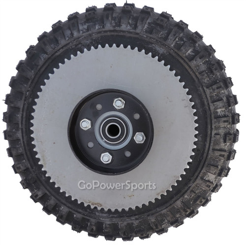Go Kart Parts Tires Wheels Tire Assembly Page 1