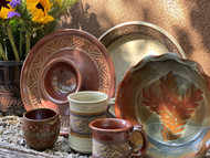 Blaisdell Pottery