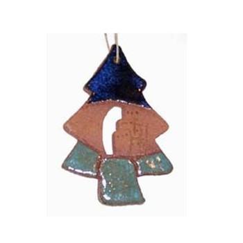 Suzy Tree Ornament
