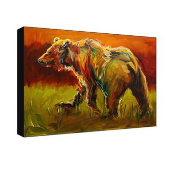 Red Sky Bear