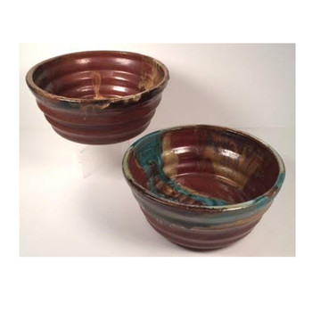 Davy Serving Bowl - Large