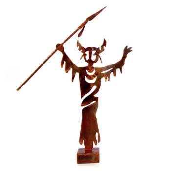 Watto Spirit Seeker - Standing