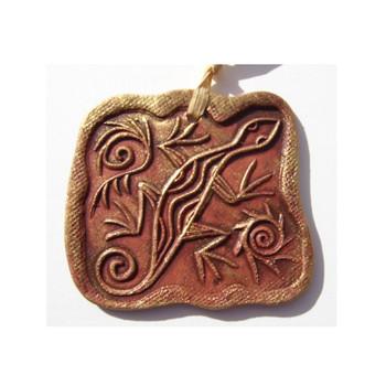 Kenarov Lizard Ornament