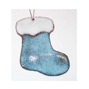 Suzy Stocking Ornament