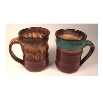 Davy Mug