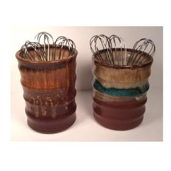 Davy Utensil Jar