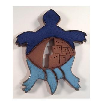 Suzy Turtle - Hanging
