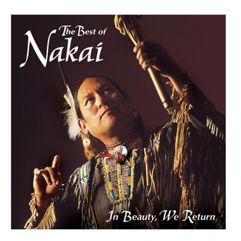 Carlos Nakai - In Beauty We Return