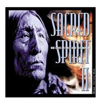 Sacred Spirit II