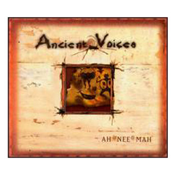 David Arknstone - Ancient Voices by Ah*Nee*Mah