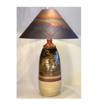 Kuhns Lamp