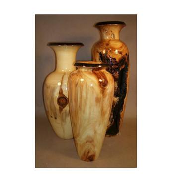 Aspen Vases