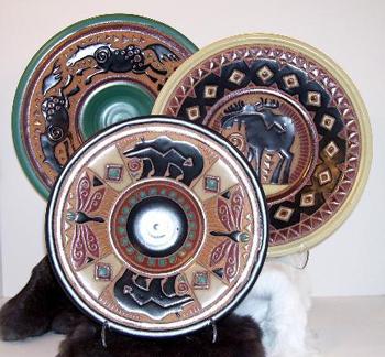 Miller/Vranna Pottery