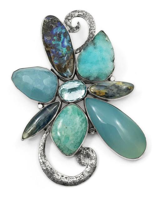 Opal Lusciousness