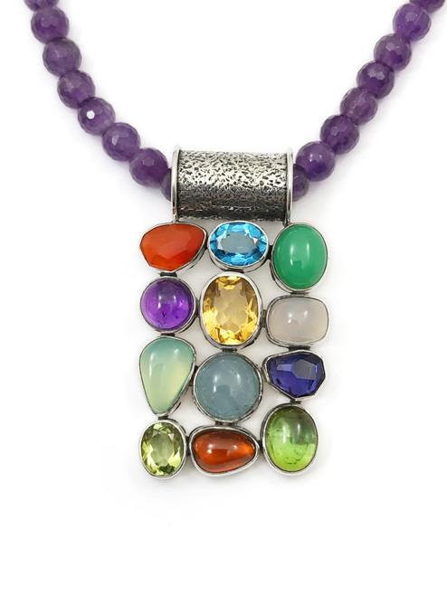 Goody Gumdrop Necklace