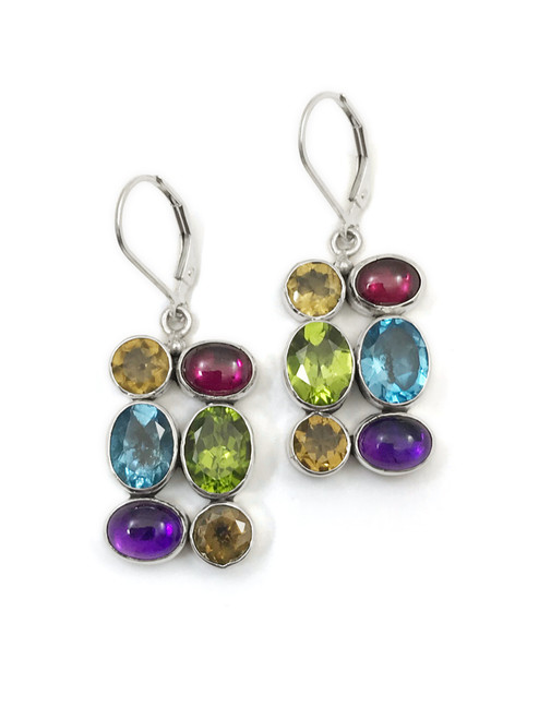 Goody Gumdrop Earrings