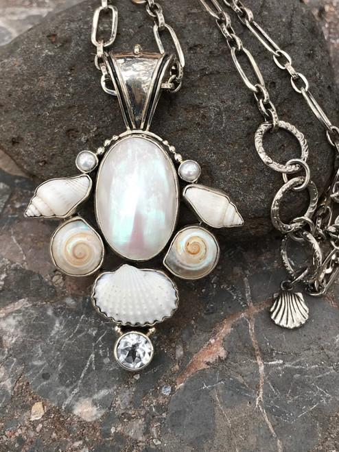 Beachcomber Classic Necklace