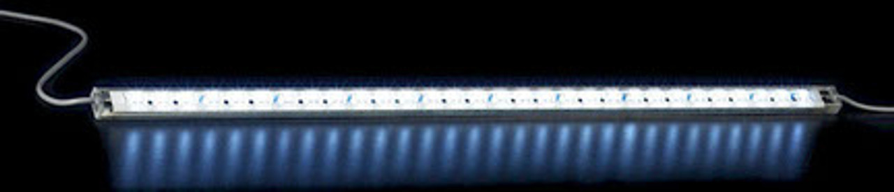 Lifetime Warranty SeaMaster Lights Strip 60 LED 100cm (40in) White