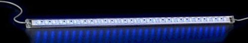 Lifetime Warranty Seamaster Lights Strip 7 LED 13cm (5in) Blue