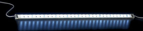 Lifetime Warranty SeaMaster Lights Strip 15 LED 25cm (10in) White