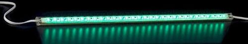 Lifetime Warranty SeaMaster Lights Strip 60 LED 100cm (40in) Green