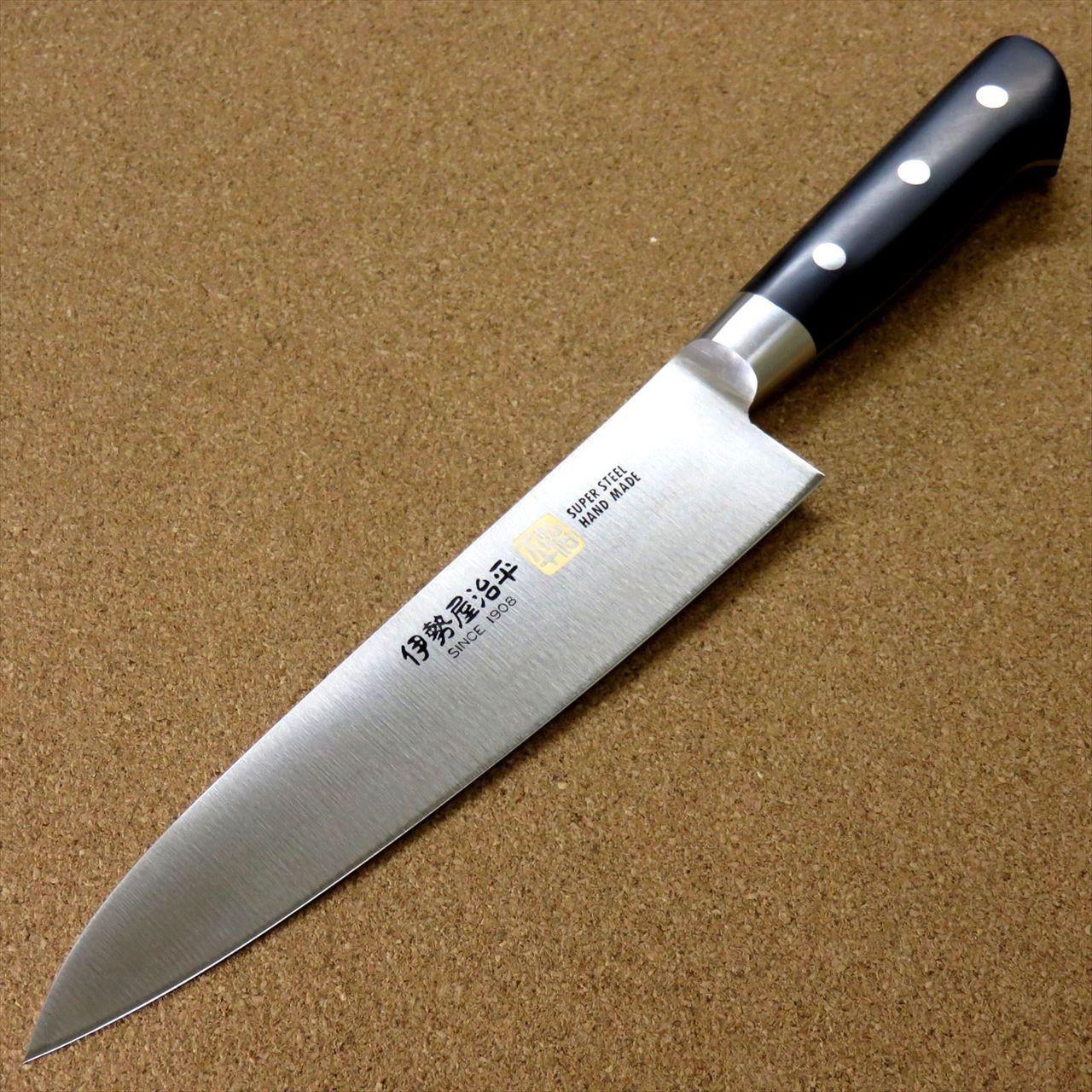 Japanese SETO ISEYA-F Kitchen Gyuto Chef\'s Knife 7.1\