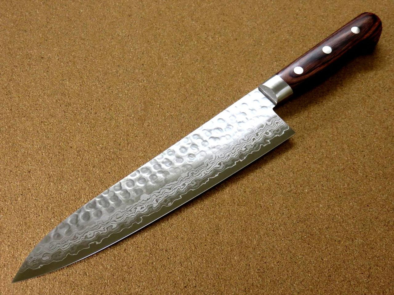 Japanese FUJIMI Kitchen Chef Knife 8\