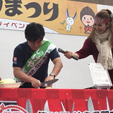 October 2018 saw another great turn-out for Seki City's annual Cutlery Festival (Hamono-matsuri)