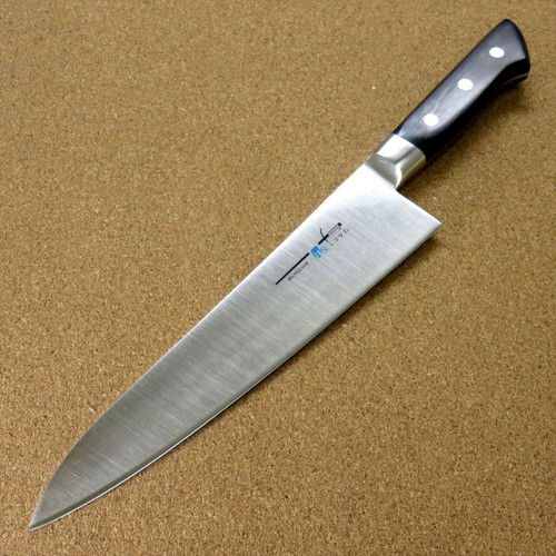 Japanese Kitchen Gyuto Chef's Knife 210mm 8.3 inch Meat Fish cutting SEKI JAPAN