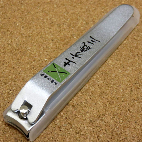 Japanese attractive project Finger Nail Clipper Ishin Hijikata Toshizo JAPAN