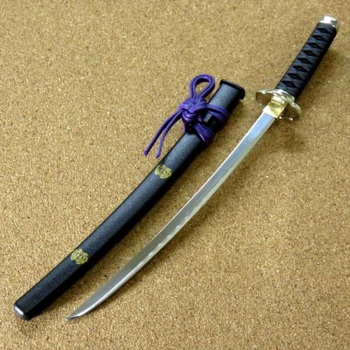 Japanese NIKKEN Samurai Design Letter Opener Date Masamune Office Item JAPAN