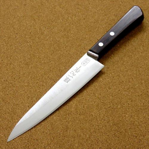 Japanese Miyabi Isshin Kitchen Petty Utility Knife 5.9 inch 3 Layers SEKI JAPAN