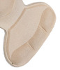 2pcs Insole for High Heels Orthotic & Heel Support Cushion Insert