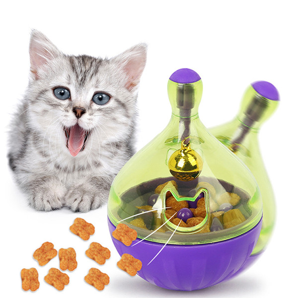 Interactive Treat Ball Dispenser/Soft Toys/Butterfly Toy
